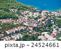 ドブロヴニク アドリア海 旧市街 24524661
