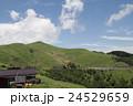 美ヶ原 三峰展望台より望む景色 24529659