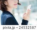 ビジネス 女性 ポートレート 24532587