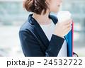 ビジネス 女性 ポートレート 24532722