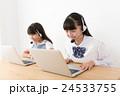 小学生 通信教育 24533755