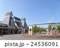 妙高はねうまライン 高田駅駅舎 24536091
