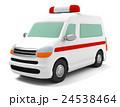 救急車 24538464