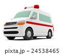 救急車 24538465