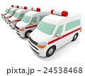 救急車 24538468