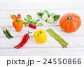 アスパラ アスパラガス 農作物の写真 24550866