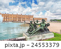 Ponds(Water Parterres), statues 24553379
