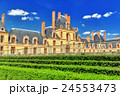Suburban Residence of the France Kings  24553473
