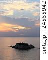 荘内半島 鴨ノ越 浦島伝説の写真 24555942