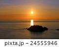 荘内半島 鴨ノ越 浦島伝説の写真 24555946