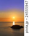 荘内半島 鴨ノ越 浦島伝説の写真 24555947