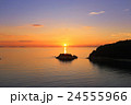 荘内半島 鴨ノ越 浦島伝説の写真 24555966