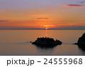 荘内半島 鴨ノ越 浦島伝説の写真 24555968