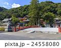 名勝 佐賀祐徳稲荷神社 日本三大稲荷 24558080