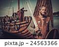 楯 刀 剣の写真 24563366