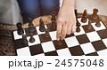 チェス ゲーム 試合の写真 24575048