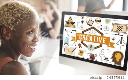 Art Creative Imagination Inspiration Conceptの写真素材 [24575911] - PIXTA