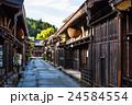 岐阜県 高山 飛騨高山の写真 24584554
