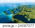 世界遺産 ロックアイランド群と南ラグーン 24587377