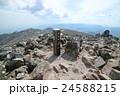 那須岳 茶臼岳標高1915m 24588215