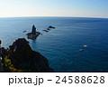 神威岬③ 24588628
