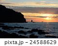 神威岬④ 24588629