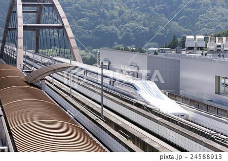 リニア中央新幹線 L0系 24588913