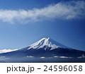 新倉山浅間公園からの富士 24596058