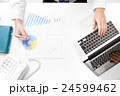 ビジネスイメージ オフィス 24599462