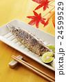 焼き秋刀魚 24599529