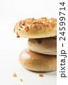 ベーグル パン ブレッド 24599714