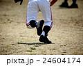 野球・ランナー 24604174