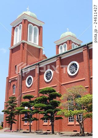 浦上天主堂 24611427
