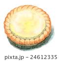 チーズタルト 24612335