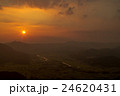 伐株山からの風景 24620431
