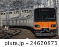 50000系 電車 東武東上線の写真 24620873