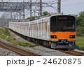 50000系 電車 東武東上線の写真 24620875