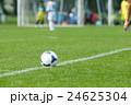サッカー フットボール 24625304