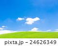 青空 晴れ 空の写真 24626349
