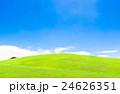 青空 晴れ 空の写真 24626351