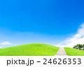 青空 晴れ 空の写真 24626353