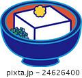 豆腐 和食 24626400