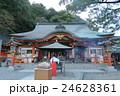 熊野那智大社~拝殿~ 24628361