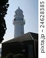 潮岬灯台 24628385