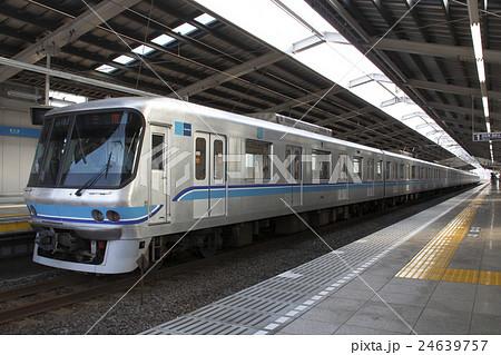 [T]東京メトロ東西線07系電車 24639757