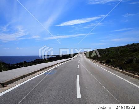 北大東島の風景 24648572