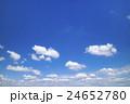 青空 空 雲の写真 24652780
