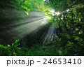 秋田県 亀田不動滝 24653410