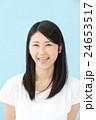 若い女性 24653517