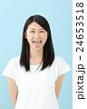 若い女性 24653518